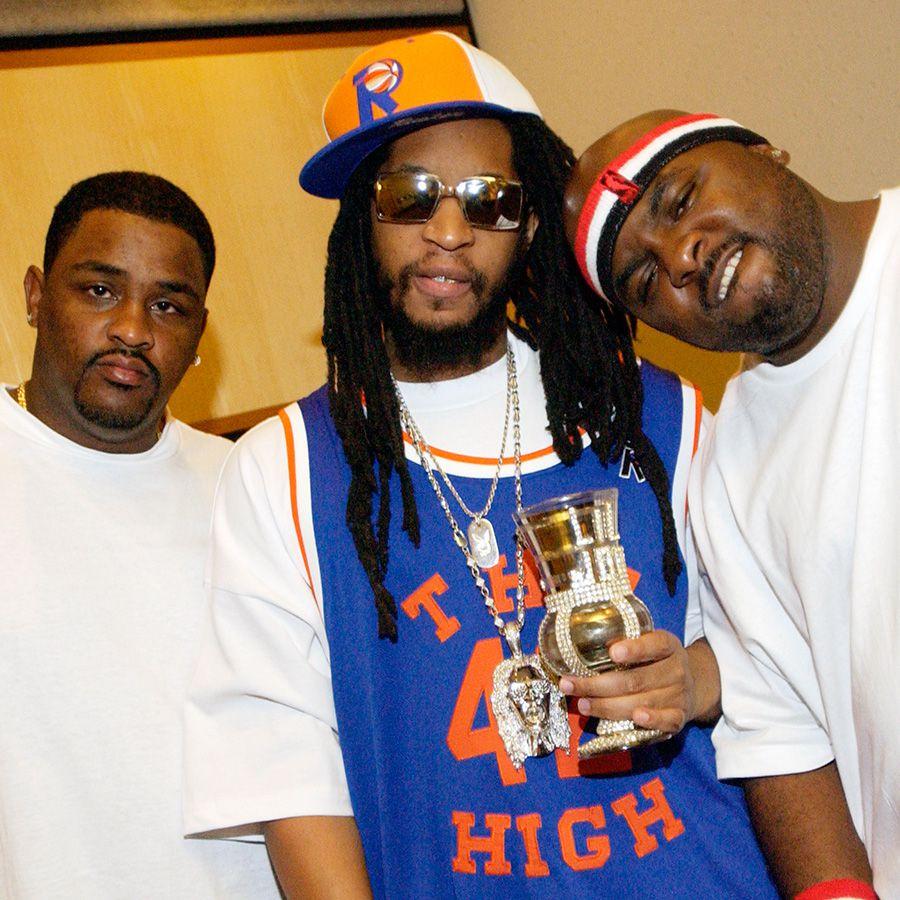 Lil Jon and The Eastside Boys