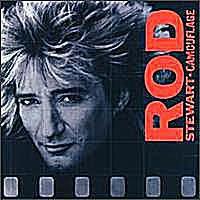 Infatuation Rod Stewart