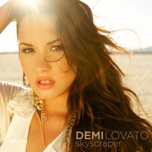 """Demi Lovato - """"Skyscraper"""""""