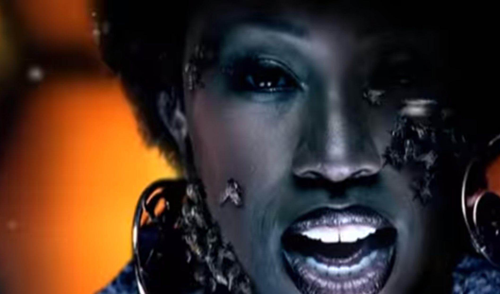 Missy Elliott - Work It music video
