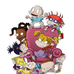 10 Best Nickelodeon Cartoons Of The 90s