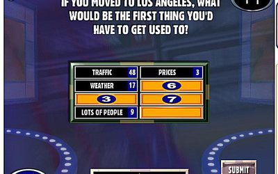 The Rules of the Family Feud Game