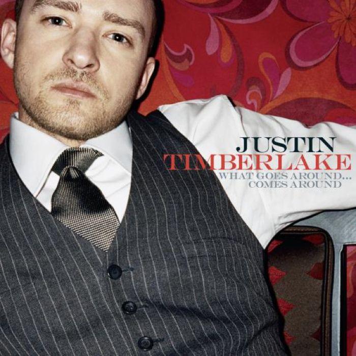Justin Timberlake What Goes Around Comes Around