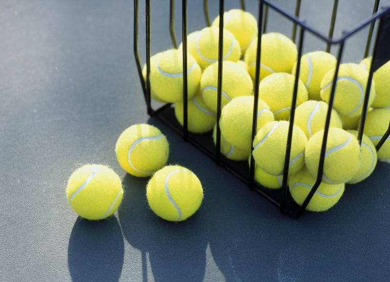 Which tennis balls should you buy