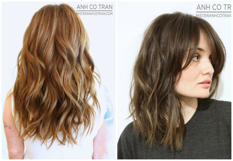 How To Create Beachy Waves In Hair
