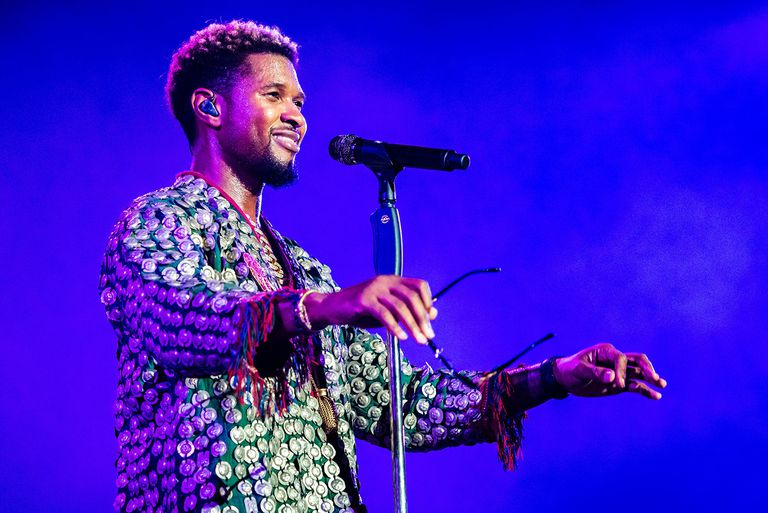 Usher's 10 Best Pop and R&B Songs