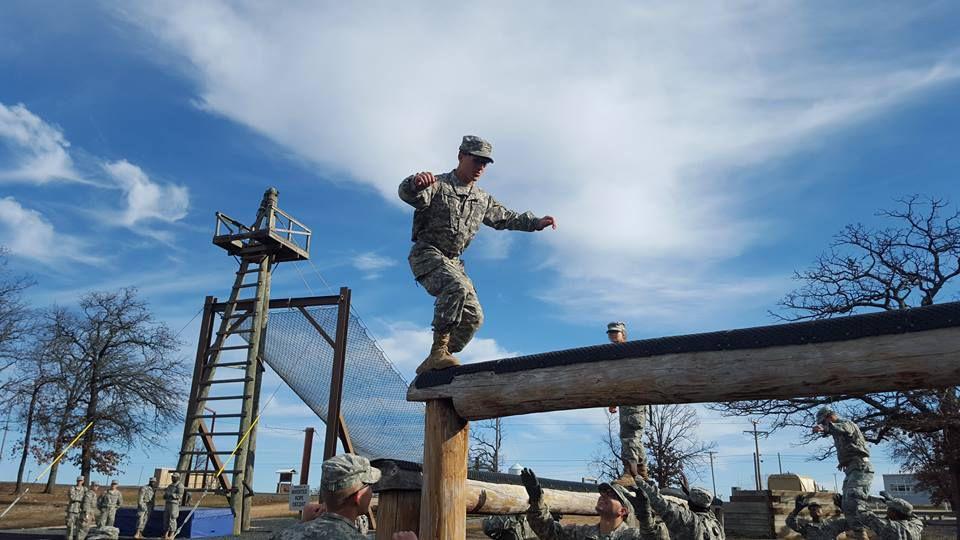 Fort Leonard Wood - Army
