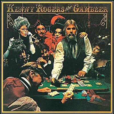 The Gambler album cover