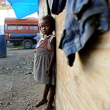General Requirements for Haiti Adoptions