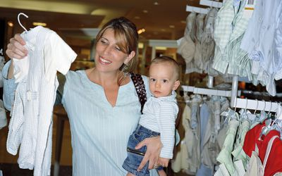7382bcfe7 8 Best Laundry Detergents for Baby Clothes