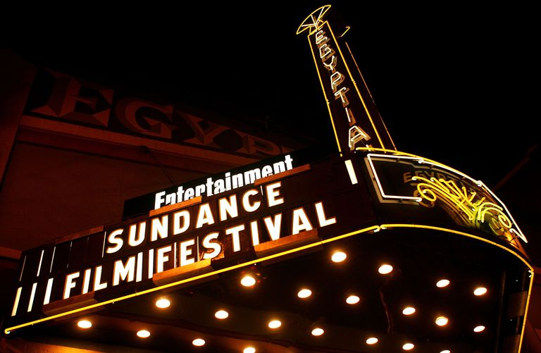 Sundance Film Festival - Scenics