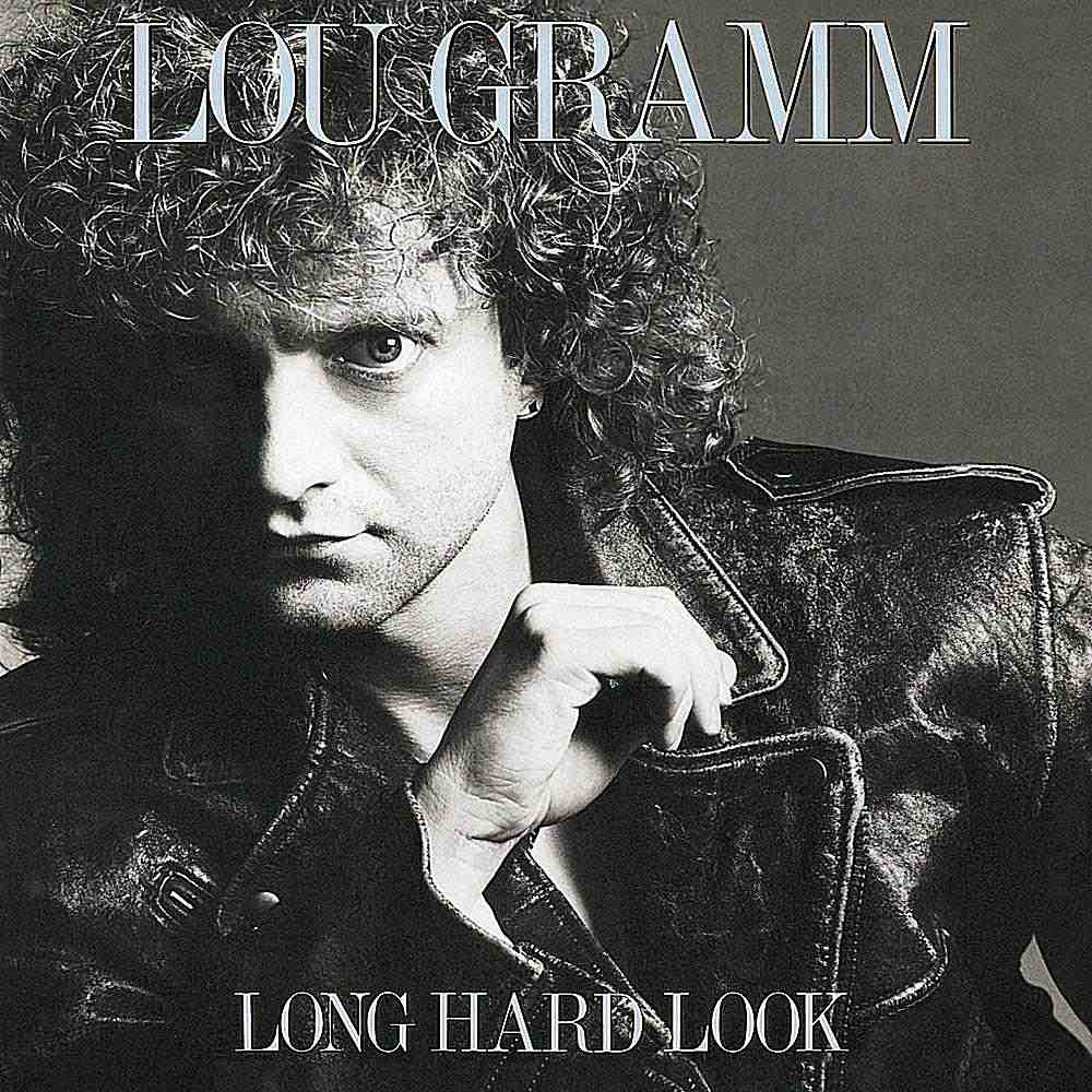 Lou Gramm's solo career came relatively close to Foreigner-level success for a couple of years during the late '80s.