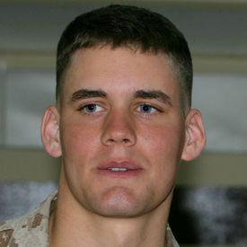 Marine Hair Cut