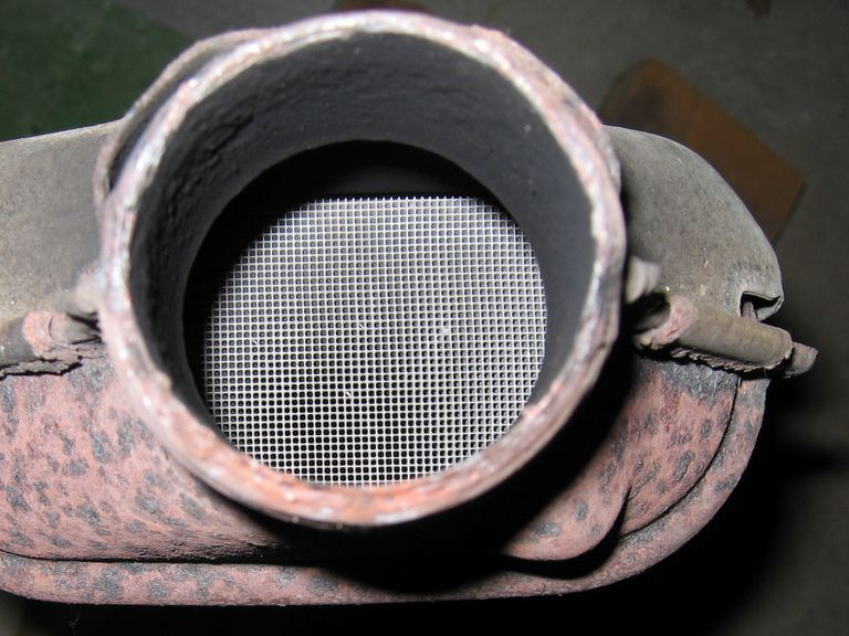 Catalytic Converter Shop Near Me >> How To Fix A Catalytic Converter Without Replacing It