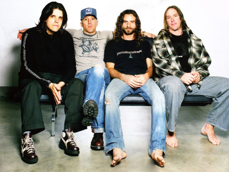 Tool Rock Band Biography and Profile