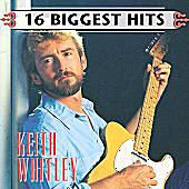 Keith Whitley - '16 Biggest Hits'
