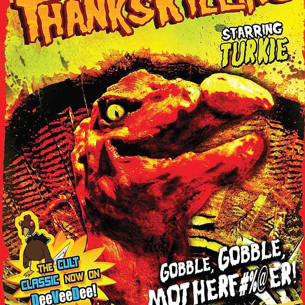 ThanksKilling - holiday horror movies