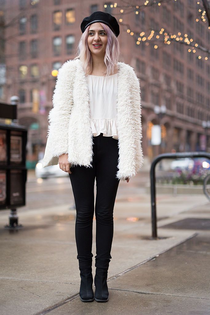 4541765f491 31 Winter Outfit Ideas - How to Dress This Winter