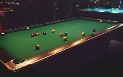The Most Expensive Pool Cue Ever?