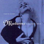 Madonna's Rescue Me cover