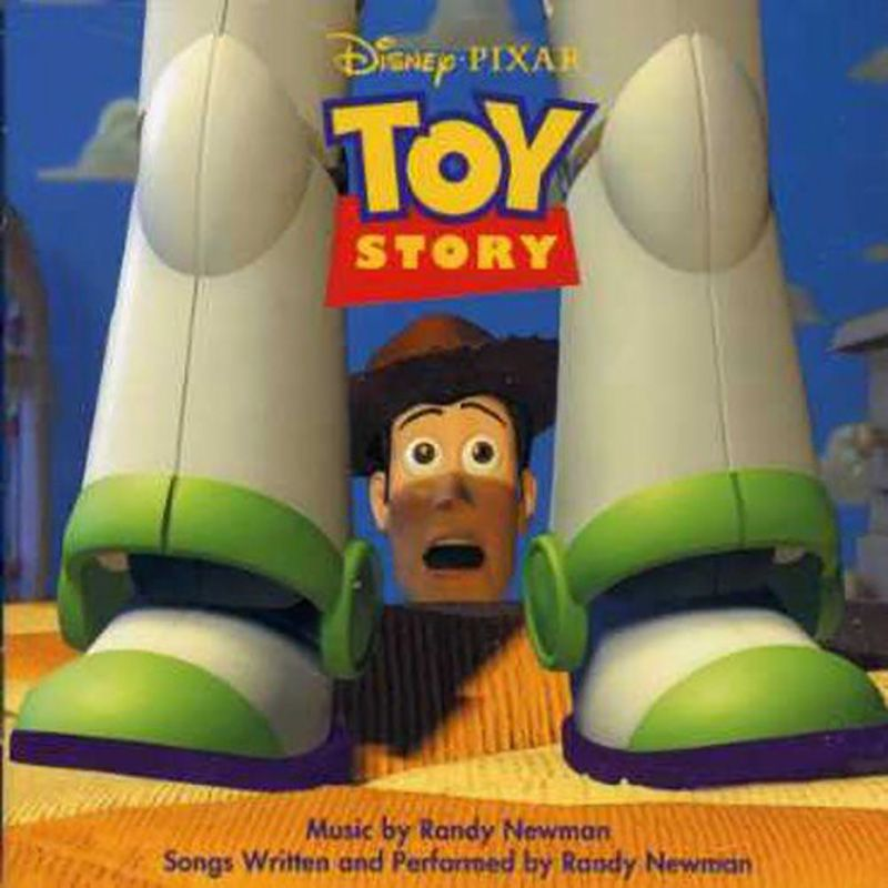 Top 5 Disney Pixar Soundtracks for Kids