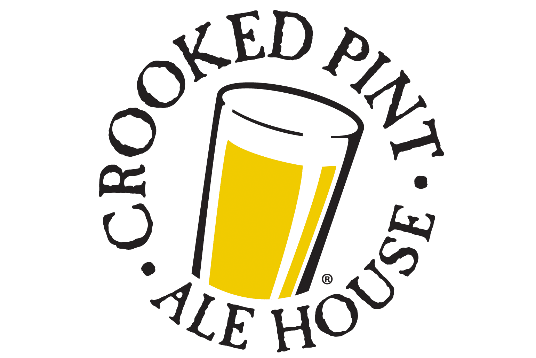 Crooked Pint Ale House logo