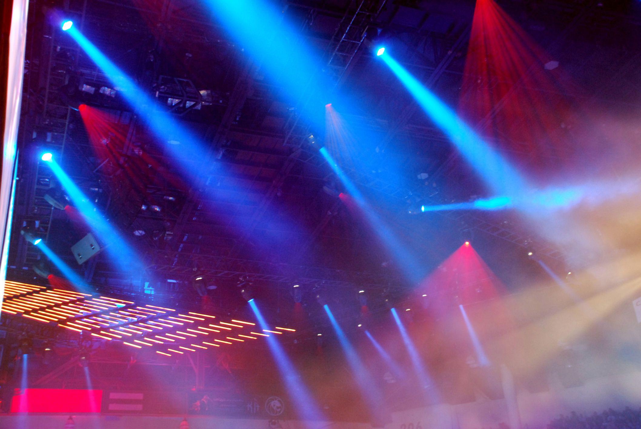 Theatre Tech S For Lighting Designers
