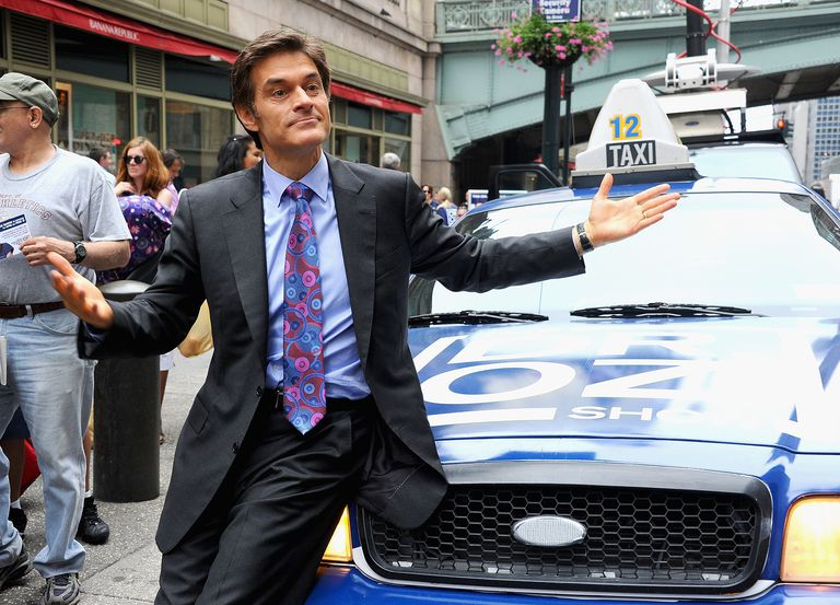 The Dr. Oz Show Kicks Off New 4PM Time Slot With Free Rush Hour Cab Rides