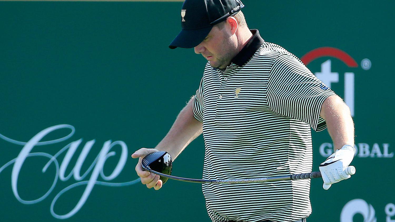 Understanding Golf Club Shaft Flex