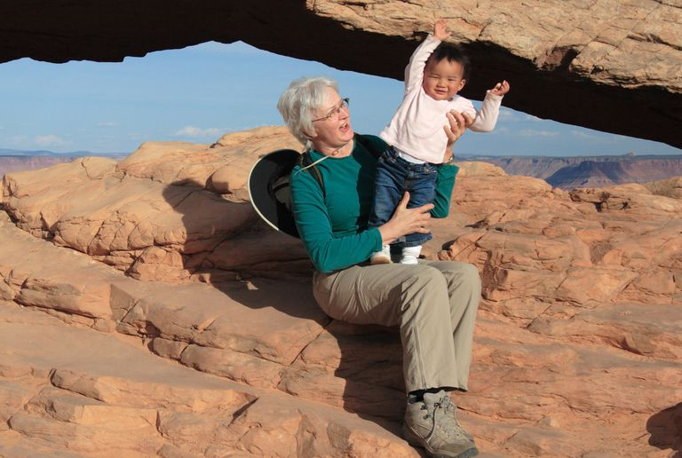 grandparent visitation in Utah