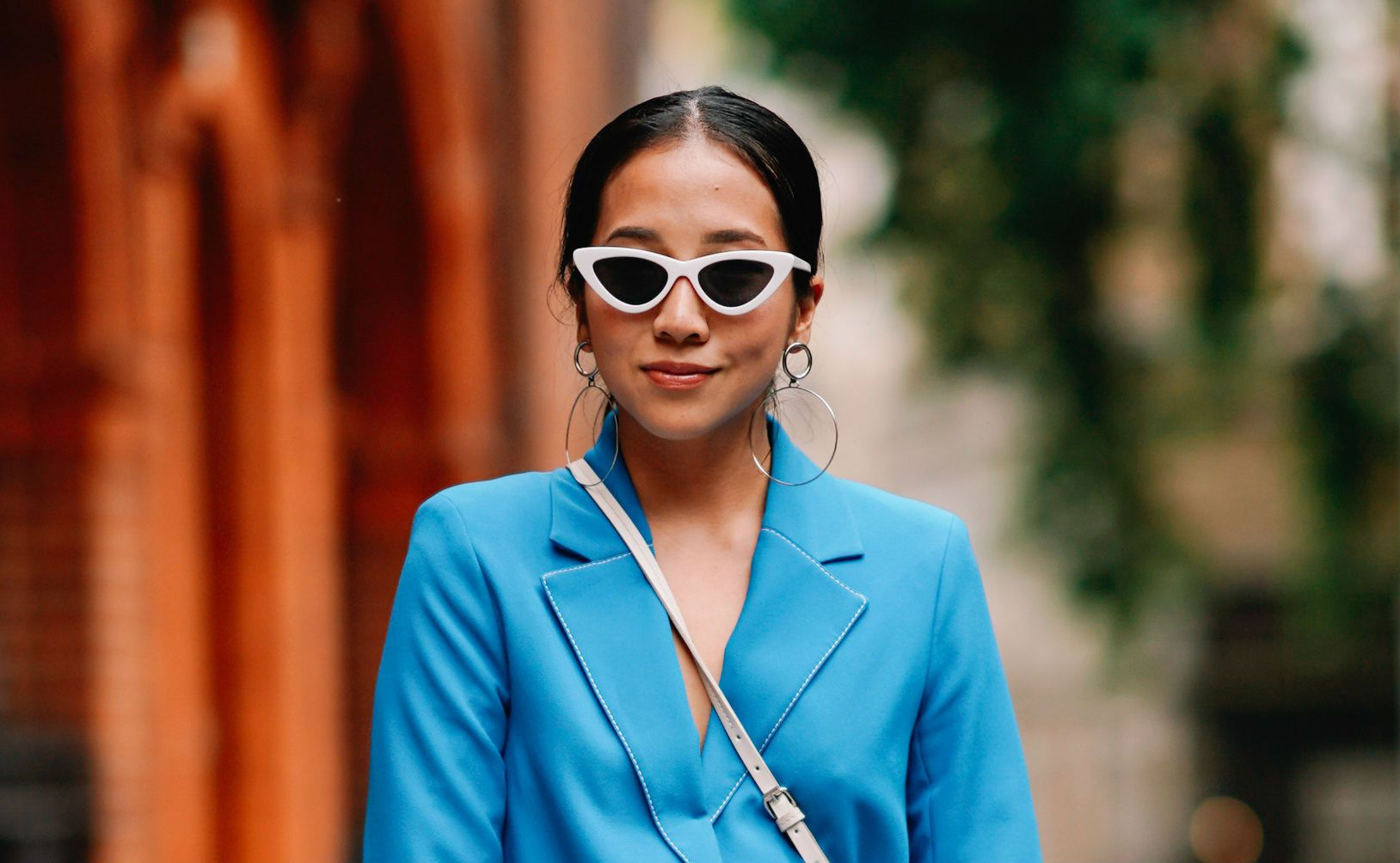 a3fa15e701 The Trendy Sunglasses You ll Want to Buy in 2019