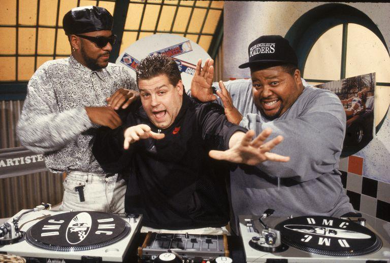 Yo MTV Raps