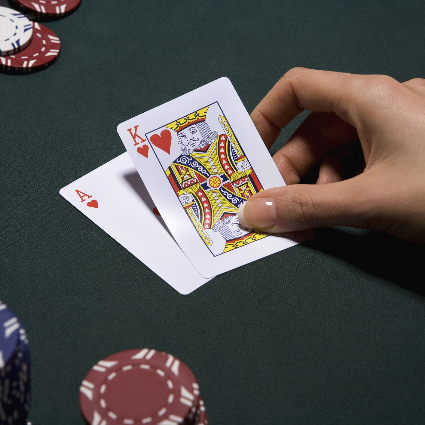 How to Play 2-Card Poker at a Casino