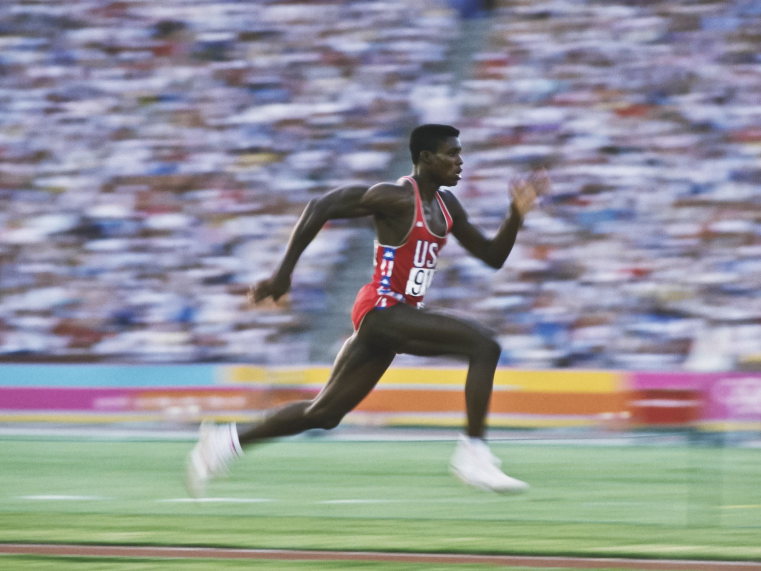 Long Jump Technique Step-by-Step Instruction