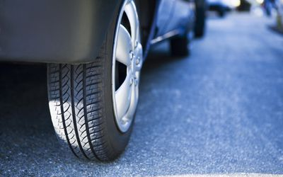 Tire Patch Cost >> Should I Plug Or Patch My Flat Tire