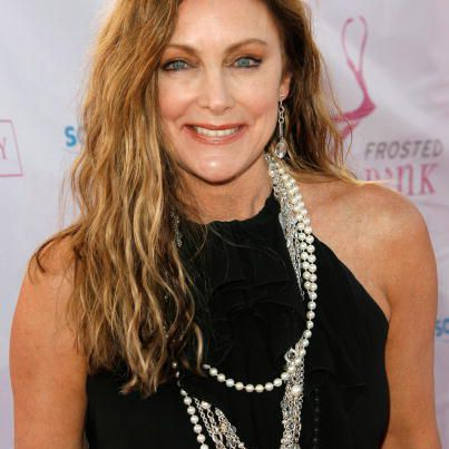 Olympic Figure Skating Champion Peggy Fleming