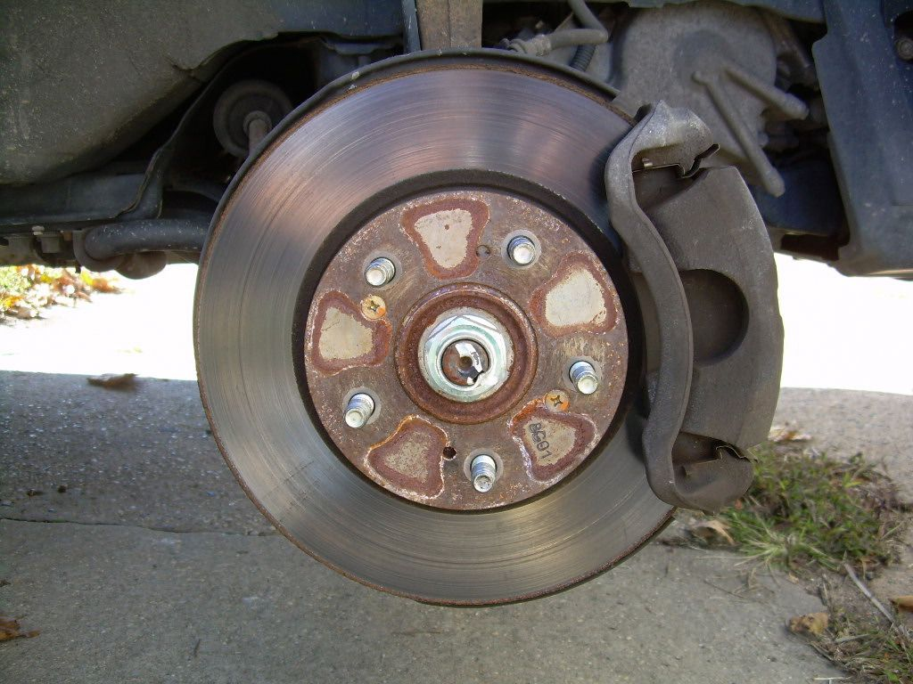 How to Change Your Brake Pads Step by Step