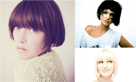 Coolest, sexiest, and classiest Bobs
