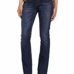 True Religion Becky Petite Boot Cut Jean