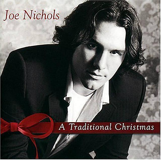 Joe Nichols cover