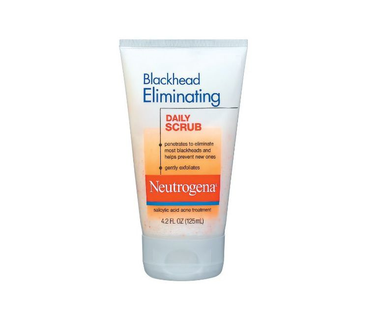 Best Blackhead Removers, Scrubs, and More