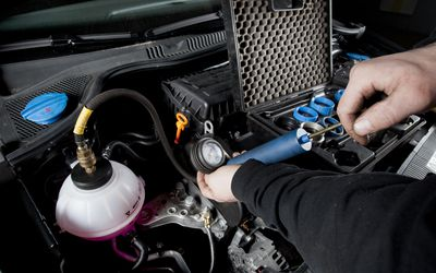 Troubleshooting Automotive Heating Systems