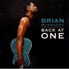 "Brian McKnight - ""Back at One"""