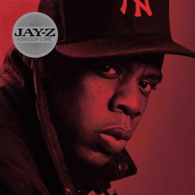 Jay Z Discography