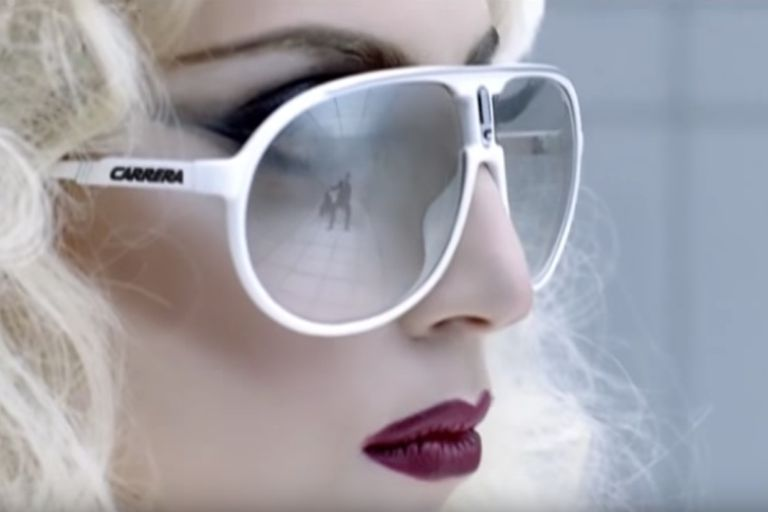Top 10 Lady Gaga Music Videos Unforgettable Images