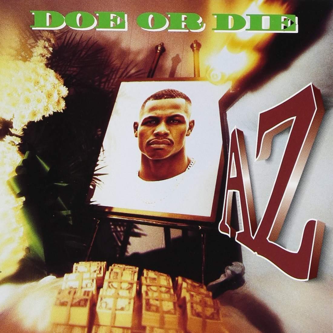 AZ - Doe or Die
