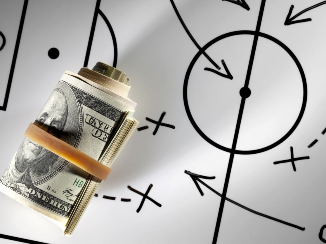 Can you make money sports betting 1x2 betting tips