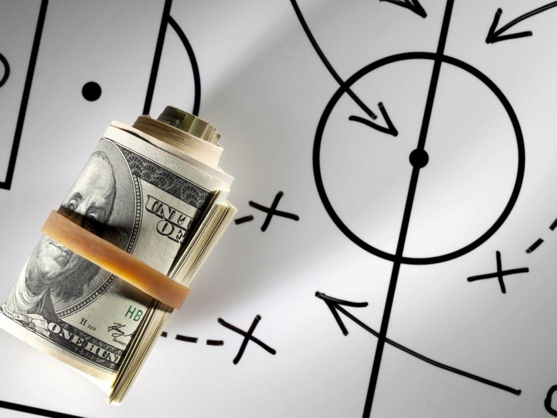 Earn money betting on sports world sports live betting arbitrage