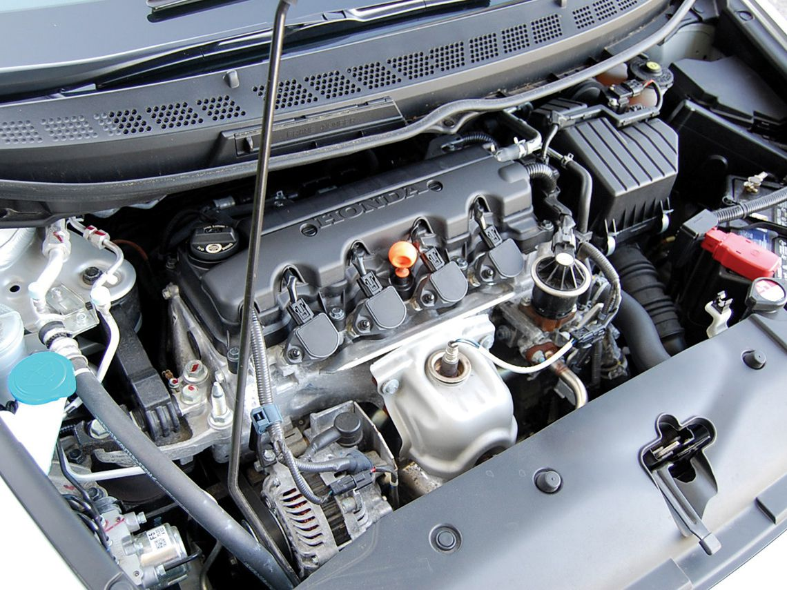 automotive points ignition wiring diagram how a car ignition system works  how a car ignition system works