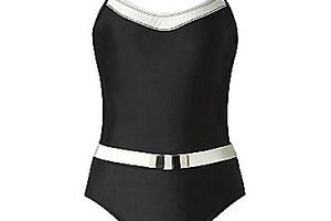 Maillot Swimsuit
